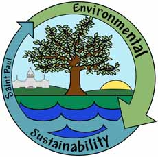 Sustainable St. Paul Award